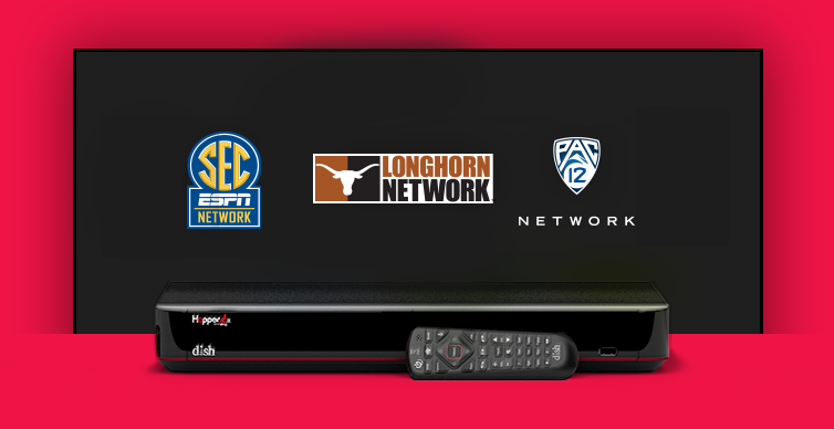 DISH College Sports TV Packages - YUMA, Arizona - PG Communication Technologies, LLC - DISH Authorized Retailer
