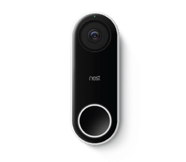 DISH Smart Home Services - Nest Hello Video Doorbell - YUMA, Arizona - PG Communication Technologies, LLC - DISH Authorized Retailer