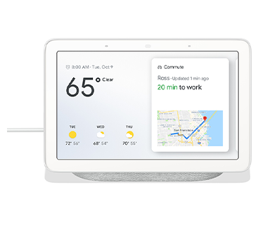 Google Nest Hub - Smart Home - ${busines_name} - YUMA, AZ _ DISH Authorized Retailer