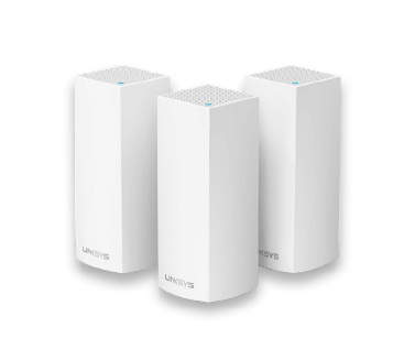 DISH Smart Home Services - Linksys Velop Mesh Router - YUMA, Arizona - PG Communication Technologies, LLC - DISH Authorized Retailer