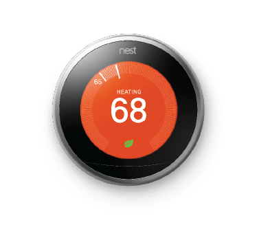 DISH Smart Home Services - Nest Learning Thermostat - YUMA, Arizona - PG Communication Technologies, LLC - DISH Authorized Retailer